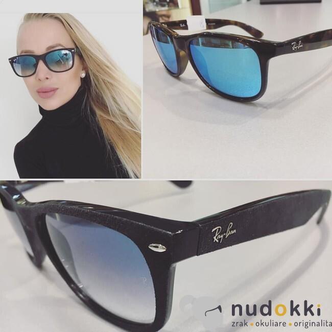 sluneční brýle Ray-Ban RB 4202 Andy 710-9R - Nudokki.cz 0d0b876f8ce