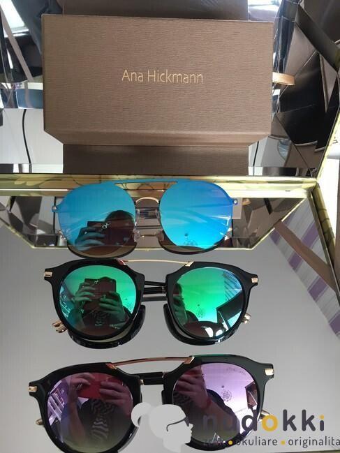 Sluneční brýle Ana Hickmann AH9030 A02 - Nudokki.cz 6795c173892