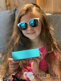 dětské sluneční brýle BOLON BK 5002