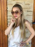 sluneční brýle Chloe POPPY LOVE CE131S 213