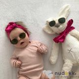 detské sluneční brýle Ray-Ban JUNIOR RJ9541SN JUNIOR HEXAGONAL 223/71