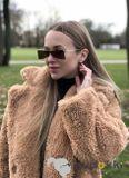 Diotrické brýle Gucci GG0363S 002