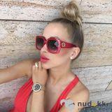 Sluneční brýle Gucci  GG 0141S 003