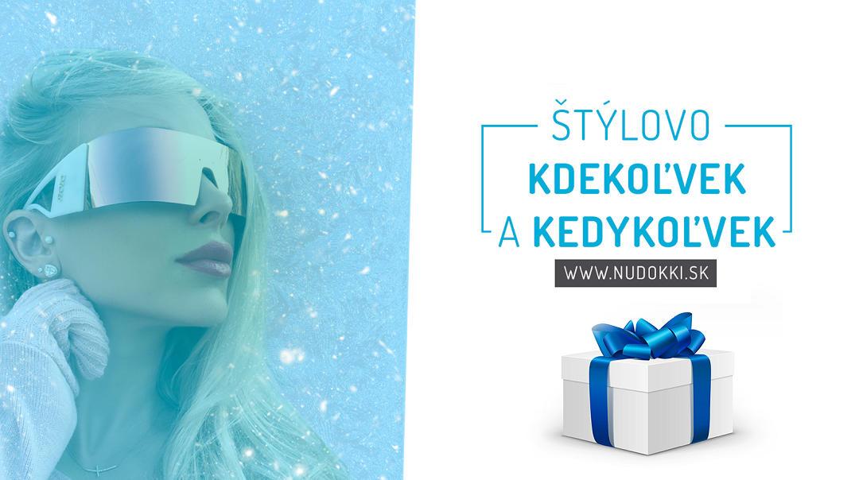 Vánoční nákupy