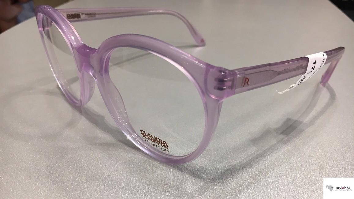 daeb414f1 dioptrické brýle Claudia Schiffer C4004 D Zobrazit v plné velikosti