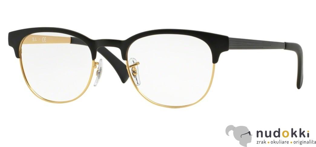 Dioptrické brýle Ray Ban RX 6317 2833 5defb6b588f