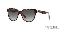 Sluneční brýle Dolce a Gabbana DG 4176 29868G