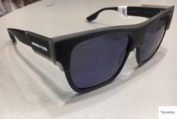 sluneční brýle Alexander McQueen MQ0004S 005