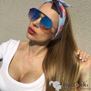 Sluneční brýle Ana Hickmann AH 3031 03A