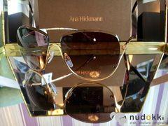 sluneční brýle Ana Hickmann AH 315904B