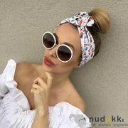 sluneční brýle Ana Hickmann AH 3161 D01