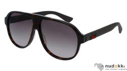 Sluneční brýle Gucci GG 0009S 003