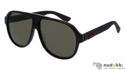 Sluneční brýle Gucci GG 0009S 001