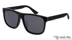 Sluneční brýle Gucci GG 0010S 001