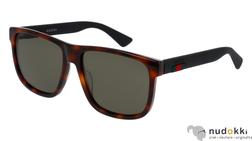 Sluneční brýle Gucci GG 0010S 006