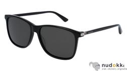 Sluneční brýle Gucci GG 0017S 001