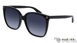 Sluneční brýle Gucci GG 0022/S 001