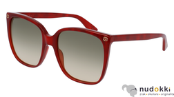 Sluneční brýle Gucci GG 0022/S 006