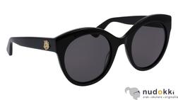 Sluneční brýle Gucci GG 0028S 001