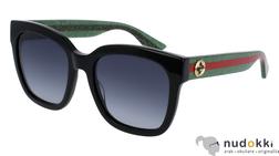 Sluneční brýle Gucci GG 0034S 002