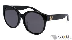 Sluneční brýle Gucci GG 0035S 001