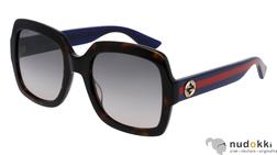 Sluneční brýle Gucci GG 0036S 004