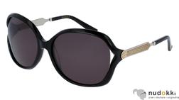 Sluneční brýle Gucci GG 0076S 001