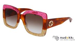 Sluneční brýle Gucci GG 0083S 002