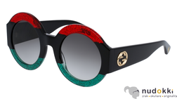 Sluneční brýle Gucci GG 0084S 001