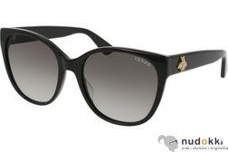 Sluneční brýle Gucci GG 0097S 001