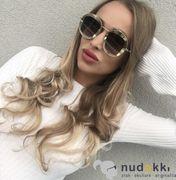 Sluneční brýle Gucci GG 0105S 002