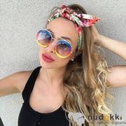 Sluneční brýle Gucci GG 0105S 004