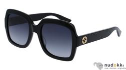 Sluneční brýle Gucci GG 0036S 001