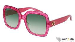Sluneční brýle Gucci GG 0036S 007