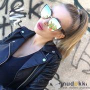 sluneční brýle IRRESISTOR ASTRO GIRL BLK