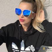 sluneční brýle IRRESISTOR ASTRO GIRL GD WT