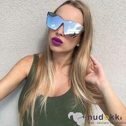 sluneční brýle IRRESISTOR LAMBDA SV BLK
