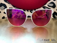 sluneční brýle  Italia Independent 0511.001. GLS