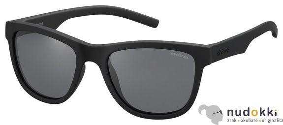 dětské sluneční brýle Polaroid PLD 8018/S YYV/Y2