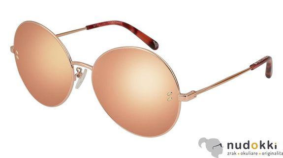 detske sluneční brýle Stella McCartney SK0032S 001