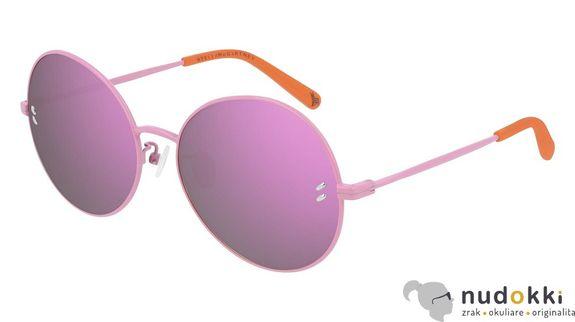 detske sluneční brýle Stella McCartney SK0032S 005