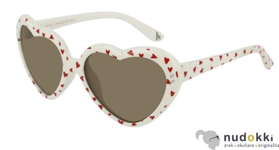 detské sluneční brýle Stella McCartney SK0037S 007
