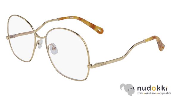 dioptrické brýle Chloe CE2157 717