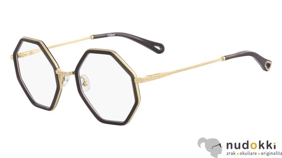 dioptrické brýle Chloe PALMA CE2142 036