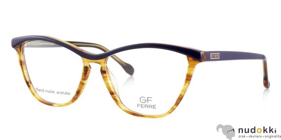 dioptrické brýle GF FERRÉ GFF 0137/005