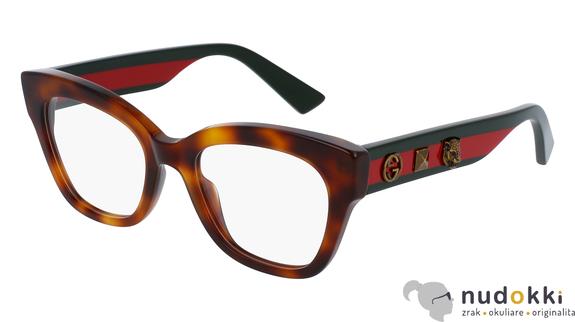 Dioptrické brýle GUCCI  GG0060O 002