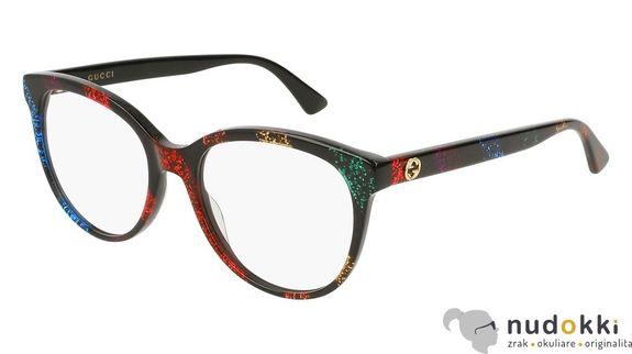 Dioptrické brýle GUCCI GG0329O 003