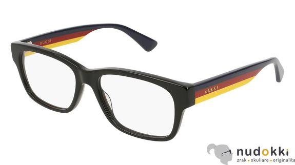 Dioptrické brýle GUCCI GG0343O 006