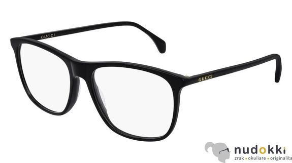 Dioptrické brýle GUCCI GG0554O 001