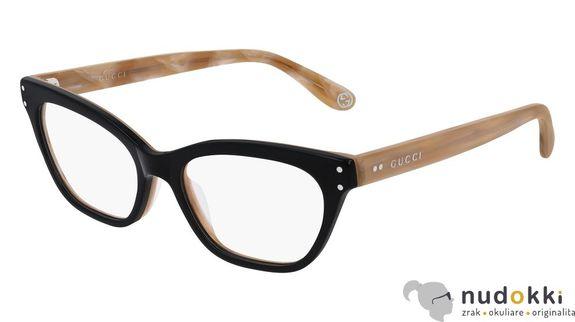 Dioptrické brýle GUCCI GG0570O 007
